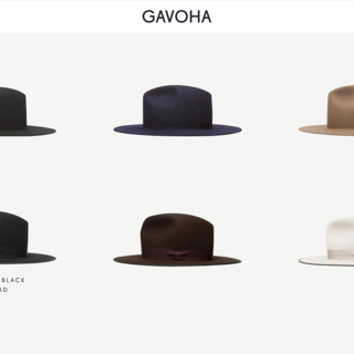 Gavoha.com - catalogue