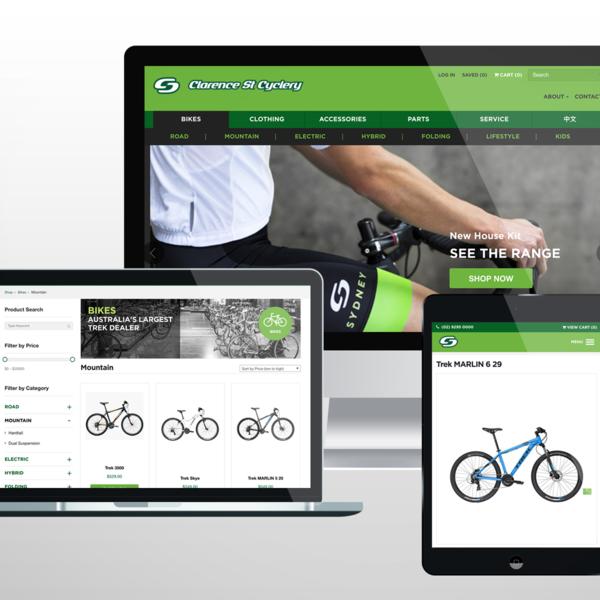 cyclery.com.au