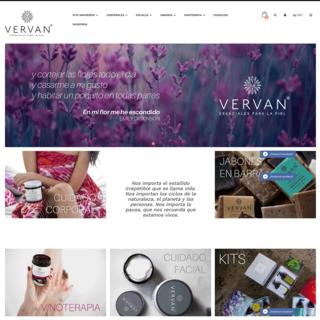 vervan.com