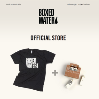 Boxed Water - https://boxedwater.com