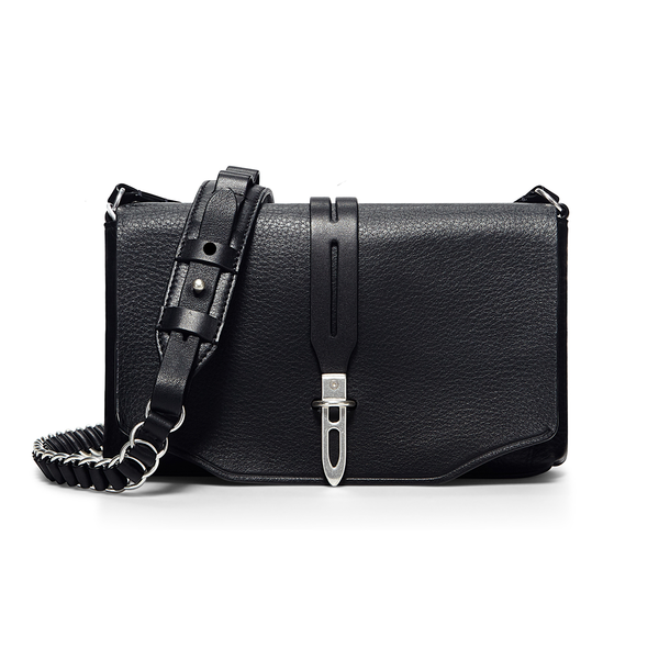 Rag & Bone black bag, shot for Intermix