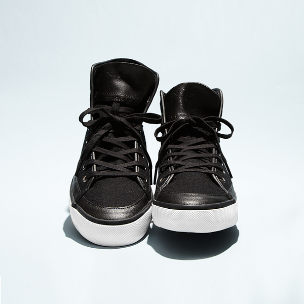 Sneaker Editorial, shot for Gilt