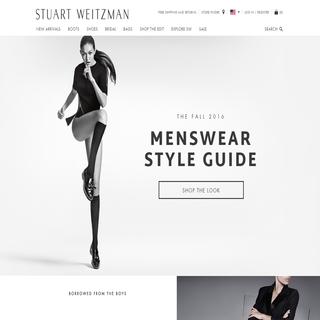 Stuart Weitzman