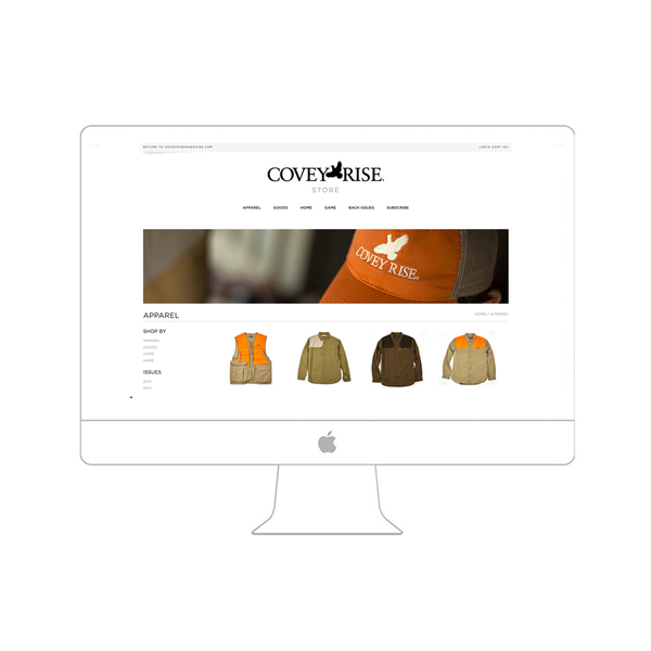 shop.coveyrisemagazine.com