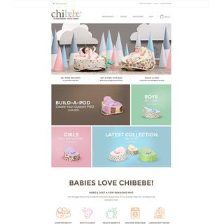 https://www.chibebe.com.au