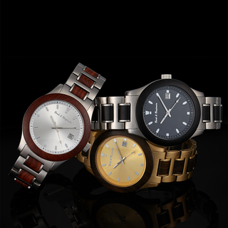 Benjamin & Buck fine watches