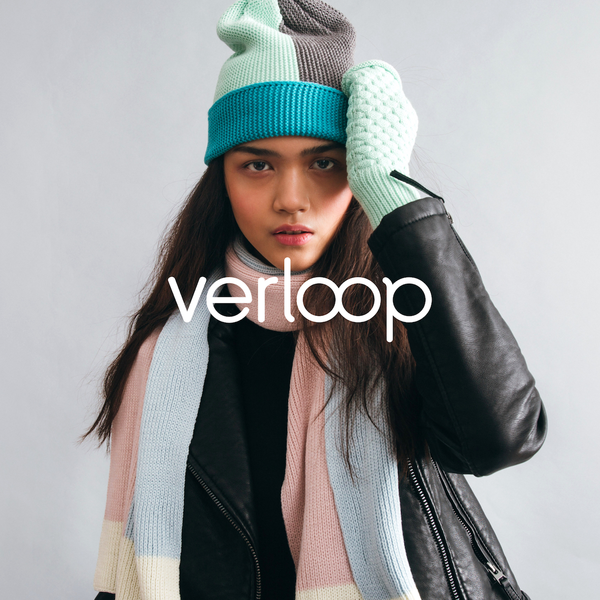 Shopify Setup, Interface Design, Custom Theme Development https://shop.verloopknits.com