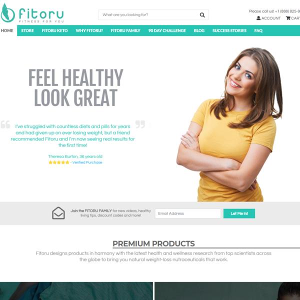 Fitoru fitness deals