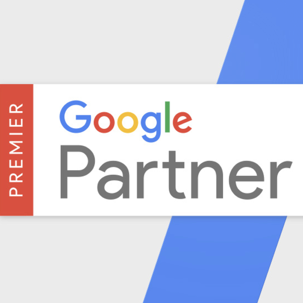 Certified in partner status by demonstrating increased performance & product expertise in AdWords