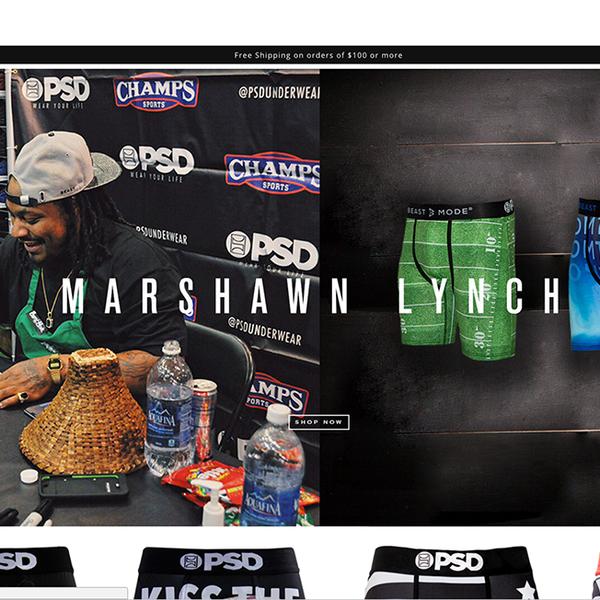 psdunderwear.com