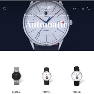 Faber-time.com