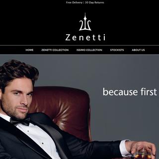 Zenetti