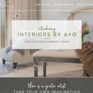 Big G Ranch l Design + Logo, Website, Photography, Social Marketing