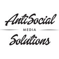 AntiSocial Media Solutions Inc – Ecommerce Marketer