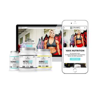 Nexgen Nutrition   Nutrition Supplements