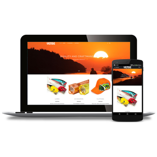 Woocomeerce migration with photo shoot and brand redesign