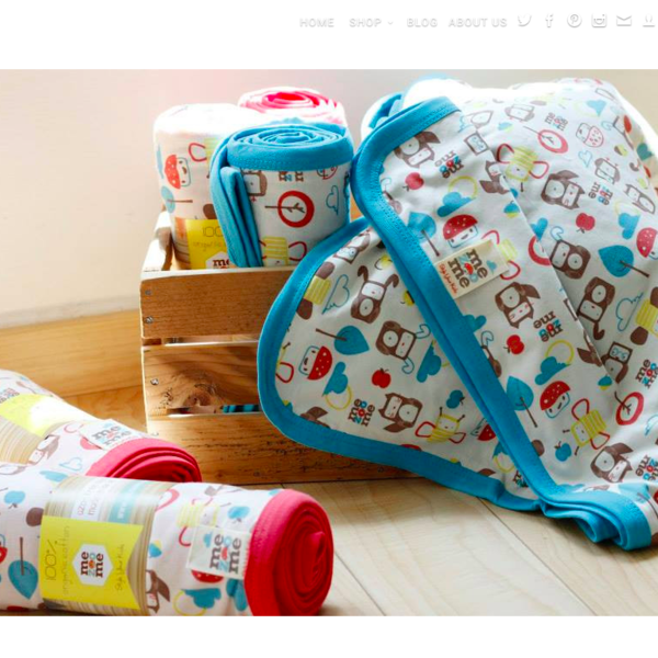 BabyBeBaby Website