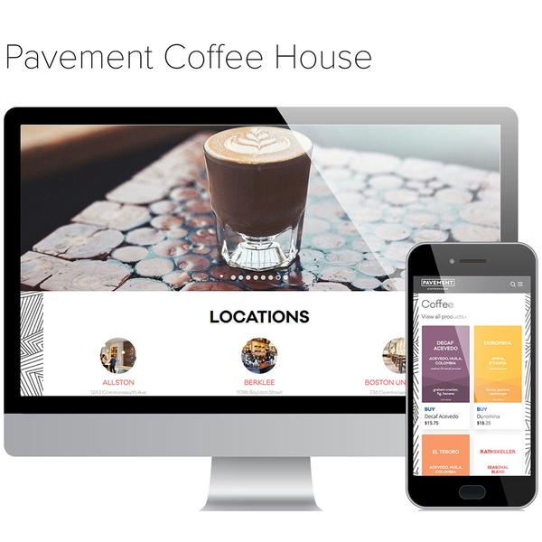 Store Setup, custom design, theme development modifications, app integrations