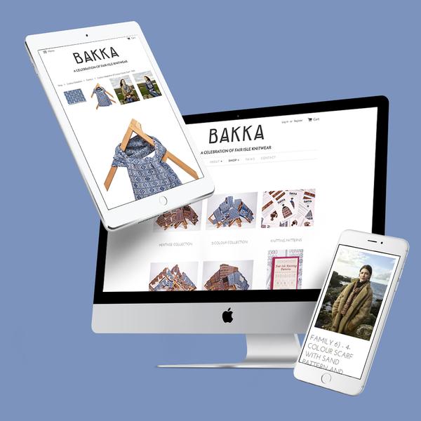 Bakka Knitwear
