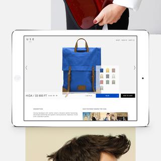 USE bag