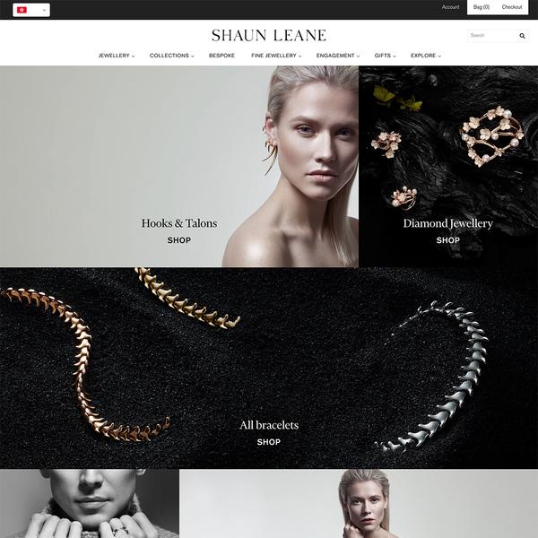UK jewellery designers