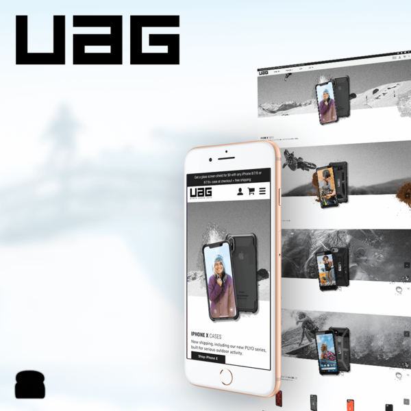 Urban Armor Gear - Rugged, Lightweight, Drop-Tested Cases for Phones, Tablets & Laptops