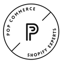 Pop Commerce – Ecommerce Marketer / Setup Expert