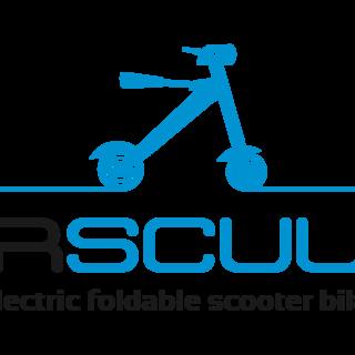 Uber Scuuter Logo