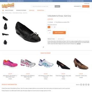 Big Feet Shop