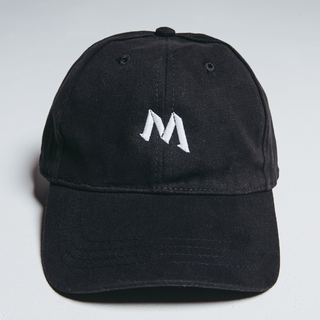 Product shot for the hat company, Matter Toronto