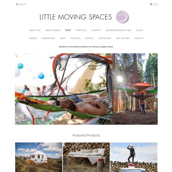 ★ shop.littlemovingspaces.com ★