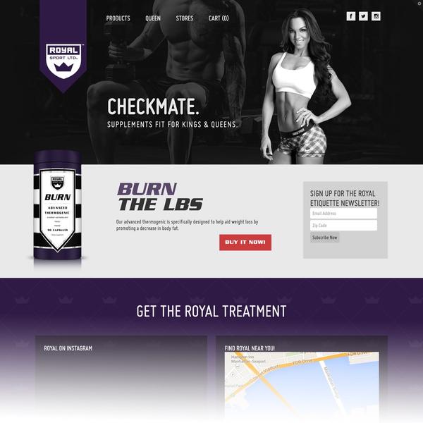 Royal Sport - royalsportltd.com
