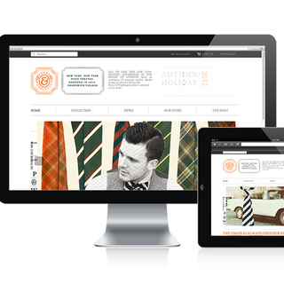 Spil Creative, Inc. - Ecommerce Designer / Setup Expert - Perry&Washington