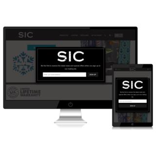 Siccups - Online Store & B2B
