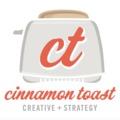 Cinnamon Toast – Ecommerce Designer / Developer / Marketer