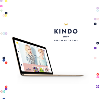 Kindo - For the little ones