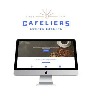 Cafeliers - Coffee experts
