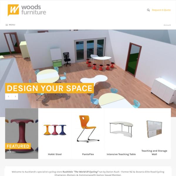 Woods Furniture NZ