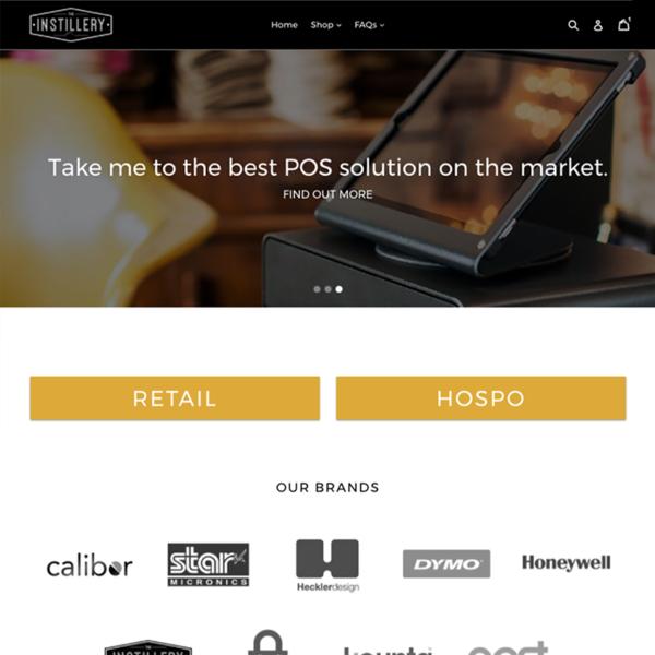 Store | The Instillery