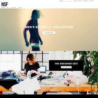NSFClothing.com