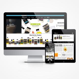 SMAKK Studios - Ecommerce Designer / Developer / Marketer / Setup Expert - Line Posters (http://www.lineposters.com/inspiration)