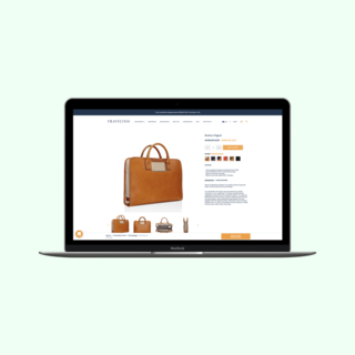 Travelteq - replatforming from magento