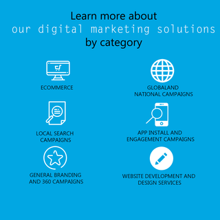 Full service digital solutions for Shopify Sellers.