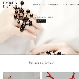 Stokları günlük olarak mağaza ile update edilen site örneğimiz