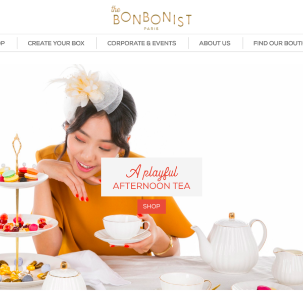 The Bonbonist