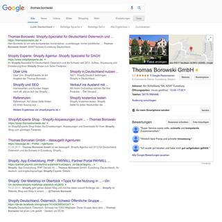 Unsere Google-Bewertungen