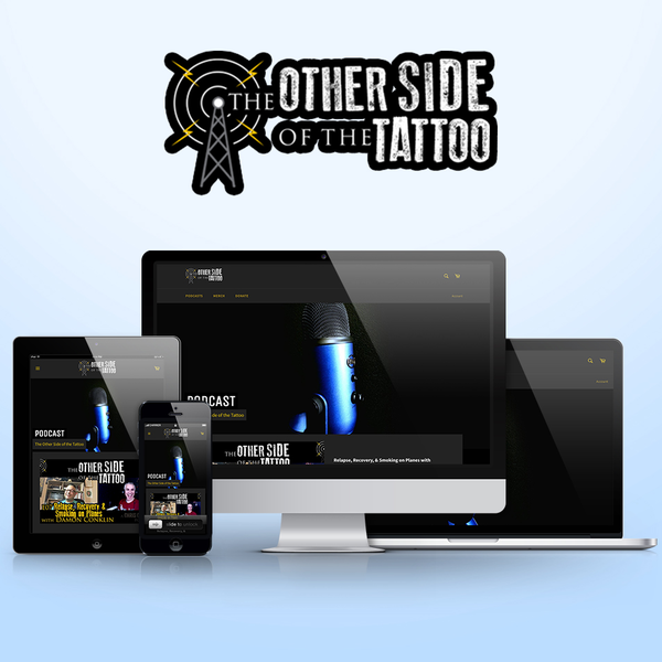 The Other Side of the Tattoo Podcast