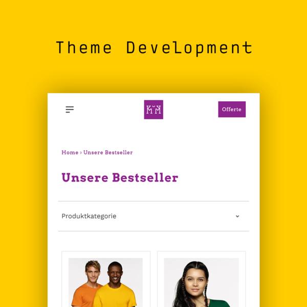 Shopify Theme Development: www.kleidermachen.ch   www.upclassics.ir