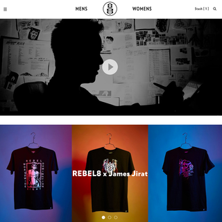 REBEL8.com