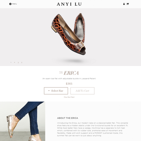 ANYILU.com :: Product Page